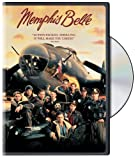 Memphis Belle (Keepcase)