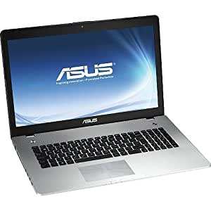 Asus N76VJ-DH71 17.3-Inch Laptop