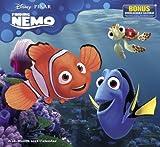 2014 Finding Nemo Wall Calendar
