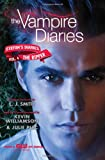 The Vampire Diaries: Stefans Diaries #4: The Ripper
