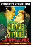 echange, troc VOYAGE EN ITALIE (version intégrale restaurée)