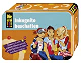 Kosmos 63182 - juguetes de rol para niños (Spying, Chica, Multi)