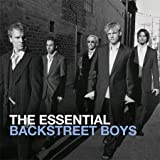 The Essential Backstreet Boys (2CD ver)