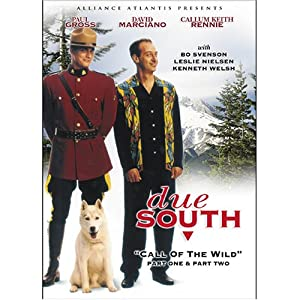 Due South: Call of the Wild movie