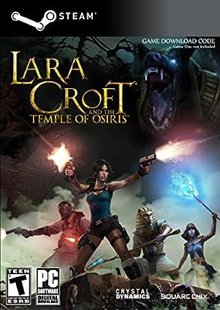 Lara Croft and the Temple of Osiris + Season's Pass