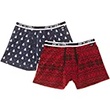 Animal Men's Arrnold Boxer Shorts