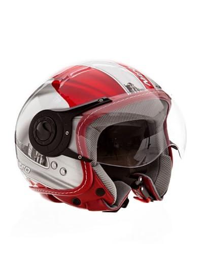 Nitro Casco X548 Monaco