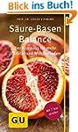 S�ure-Basen-Balance: Der Kompass f�r...