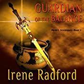 Guardian of the Balance | Irene Radford