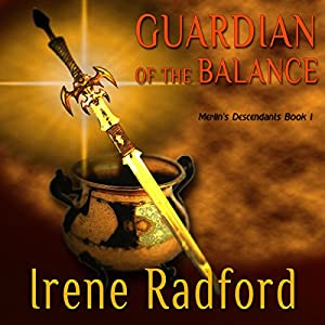 Guardian of the Balance Audiobook