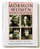 Mormon Women: Portraits & Conversations