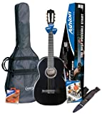 Ashton SPCG44BK Guitarra cl�sica - color negro