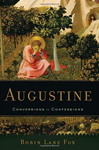 the internal conflicts with christianity in the book augustines confessions by augustine of hippo Book fifty major-political-thinkers please download to view.