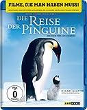 Die Reise der Pinguine [Blu-ray]