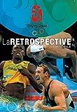 Rétrospective des jeux olympiques de pékin