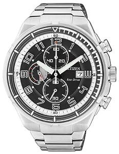 Citizen Chrono Adventure Eco-Drive CA0490-52E - Reloj de hombre