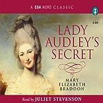 Lady Audley's Secret | Mary Elizabeth Braddon