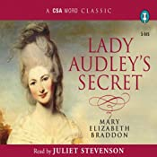 Lady Audley's Secret | [Mary Elizabeth Braddon]