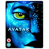 Avatar: Limited Edition Steelbook [Blu-ray]by Sam Worthington