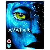 Avatar: Limited Edition Steelbook [Blu-ray]by Sam Worthington
