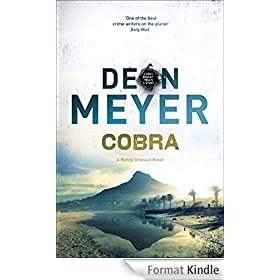 Cobra (English Edition)