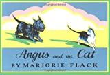 Angus and the Cat (Sunburst Book) (0374403821) by Flack, Marjorie