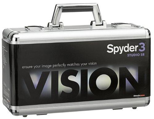 Spyder3Studio SR