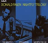 The Nightfly Trilogy (3-MVI DVD + 4-CD Box Set)