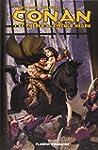 Conan Y El C�rculo Negro (Independien...