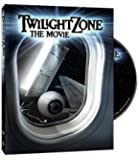 Twilight Zone: The Movie by Warner Home Video
