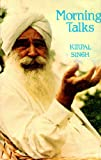 Morning Talks, 1967-68 (0918224152) by Singh, Kirpal