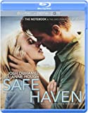 Safe Haven / Un havre de Paix (Bilingual) [Blu-ray]