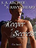 Keeper of Secrets (Champion of the Sidhe urban fantasy series Book 5)
