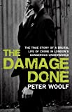 The Damage Done - Peter Woolf