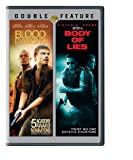 Body of Lies / Blood Diamond [DVD] [Region 1] [US Import] [NTSC]