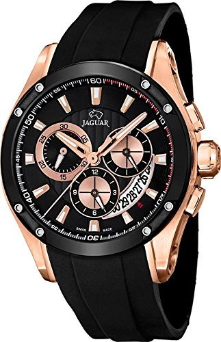 Jaguar gentles watch chronograph J691/1