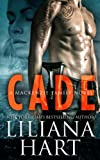 CADE: A MacKenzie Family Novel (Romantic Suspense) (The MacKenzie Family)