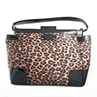 Kate Spade Sabi Sky Logan Leopard Bag