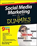 Social Media Marketing All-in-One For Dummies (For Dummies Series)