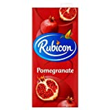 Rubicon Exotic Pomegranate Juice Drink 12x1 Litre