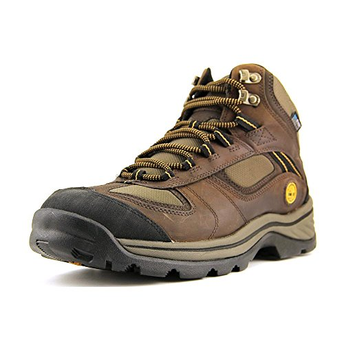 Timberland Men's Chocorua Hiking Boot,Dark Brown,15 M US