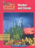 Weather and Climate: Short Course I (Holt Science and Technology)