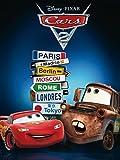 echange, troc Walt Disney - Cars 2, DISNEY CINEMA