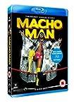 WWE: Macho Man - The Randy Savage Sto...