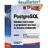 PostgreSQL - Entraînez-vous à créer et programmer une base de données relationnelle