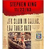 Stephen King [(The 11/22/63)] [by: Stephen King]