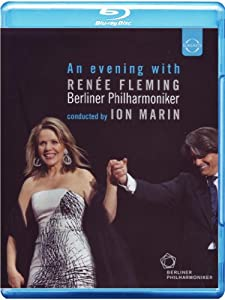 Marin/Fleming/Berlin Phil 2010 [Blu-ray] [Import]