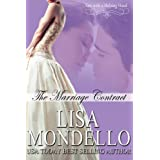The Marriage Contract, a Romantic Comedy (Book 2) (Fate with a Helping Hand) ~ Lisa Mondello