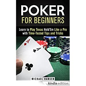 learn to play texas holdem