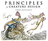 img - for The Principles of Creature Design book / textbook / text book
